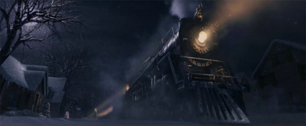 Der Polar-Express