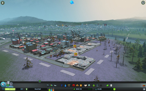Cities Skylines - Screenshot 4