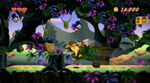 Duck Tales Remastered - Screenshot 3