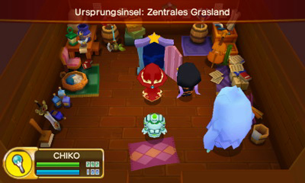 Fantasy Life - Screenshot 5