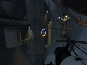 Portal 2 - Screenshot 2