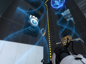 Portal 2 - Screenshot 3