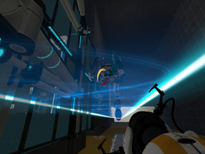 Portal 2 - Screenshot 4