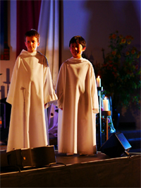 Libera live in Vallendar (2)