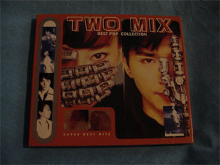 Two-Mix-Album: Best Pop Collection