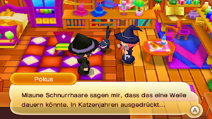 Screenshot aus Fantasy Life