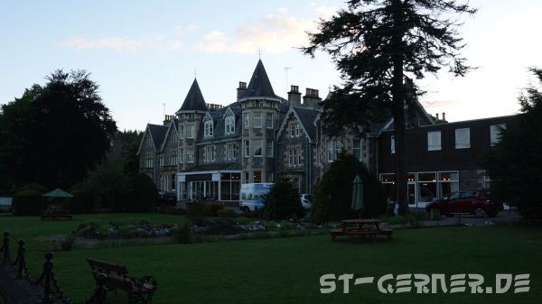 Hotel in Grantown on Spey